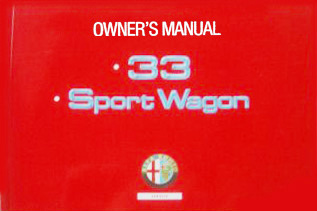 alfa romeo 33 downloadsthe most comprehensive alfa romeo 33 related manual collection available online for downloading!